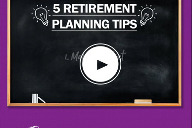 Do you have a plan that fits your retirement goals
