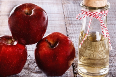 15 Things to Do with Apple Cider Vinegar
