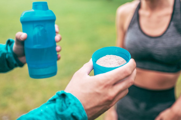 Protein Shakes May Not Do Much for Your Muscles After a Workout
