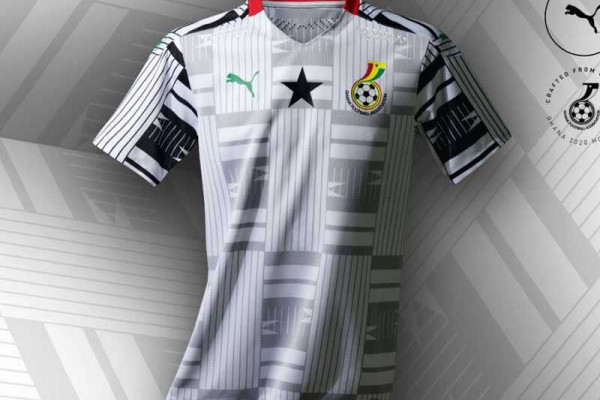GFA to announce sales shops, outlets for new PUMA jerseys