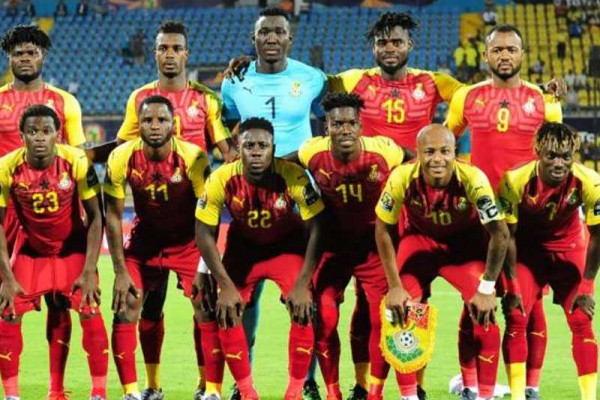 Black Stars to play friendlies against Mali, Equatorial Guinea in Oct