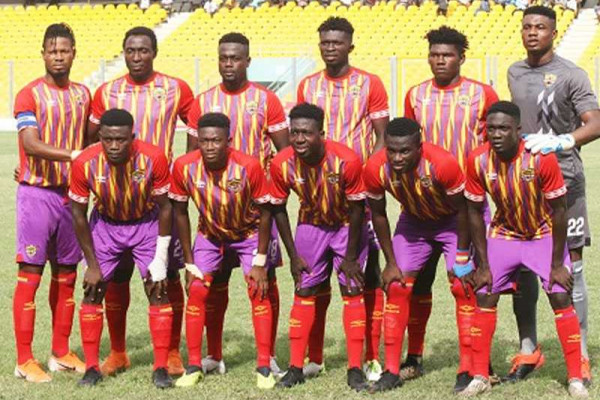 GFA reject Hearts players