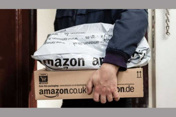 Amazon charged with abusing EU competition rules