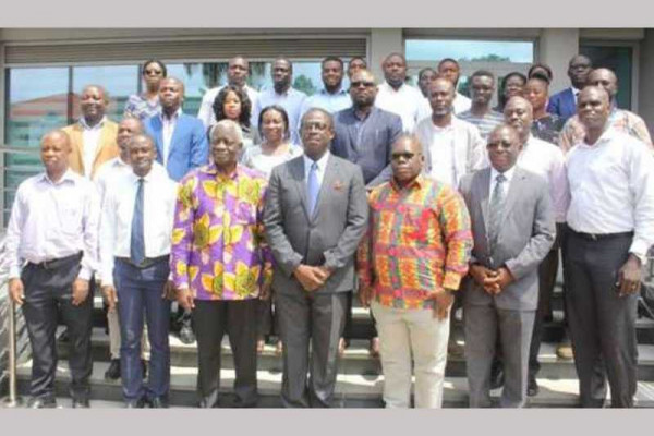 Ghana has the required technology to establish a nuclear power plant - MESTI