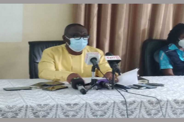 Over 440,000 expected to be vaccinated against Yellow Fever in Ashanti