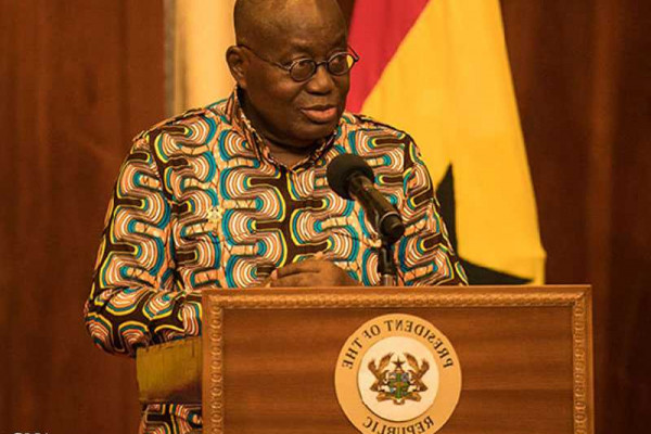 Ghana focused on building resilient and robust healthcare system – President