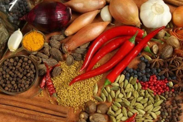 Ghana Month: Consume more local spices to build strong immune systems