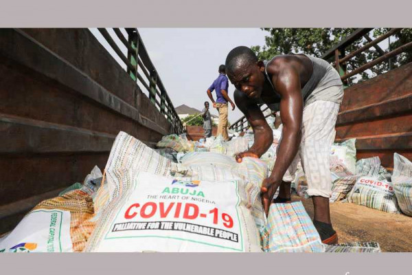 COVID-19 affected food production in UER - Director