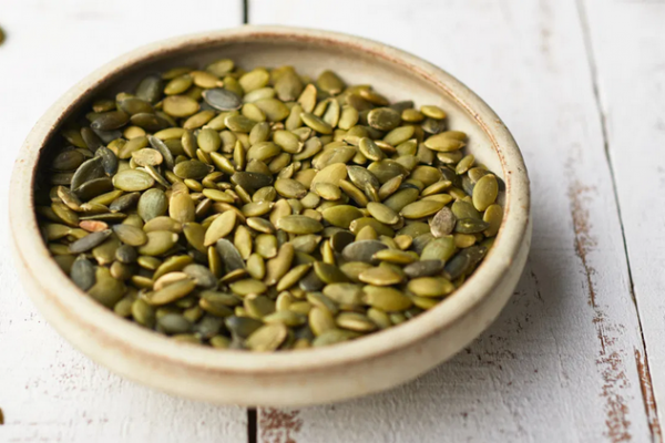 Can Pumpkin Seeds Help You Lose Weight?
